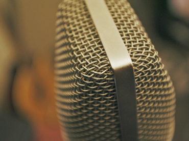 Mikrofonworkshop