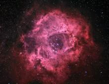 Podcastvinjett – hur låter rymden?